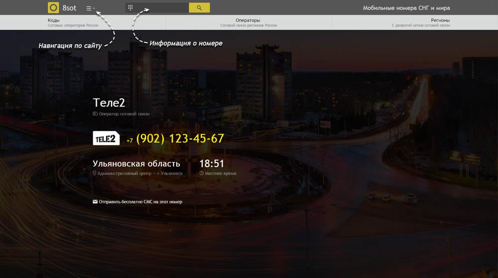 Код 902 — какой оператор и регион сотовой связи у номера