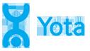 Оператор сотовой связи Yota